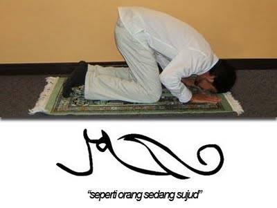 Rahasia Tersembunyi Dibalik Nama Muhammad