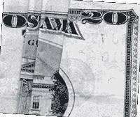 Rahasia Tersembunyi Dibalik Uang Dollar Amerika