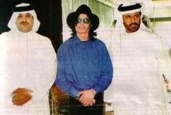 Pemakaman Michael Jackson dan Kemuslimannya