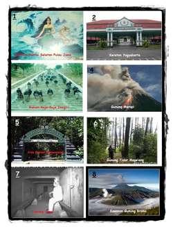 8 Tempat Paling Angker Di Pulau JAWA.!