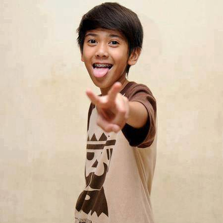 iqbaal sayang comate and soniq