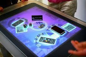 ini teknologi masa depan.... please bilan wow yah...