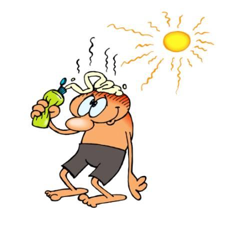 Mengenakan tabir surya setiap hari juga jadi cara efektif untuk menyamarkan dan menyehatkan luka bekas jerawat dan tidak membuatnya jadi kehitaman.