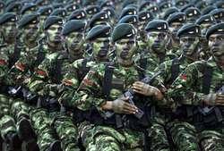 Hebatnya Kekuatan Militer Negara Indonesia