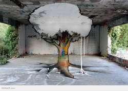 Creative 3D Street Art !