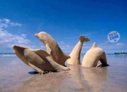 Lumba2 dari pasir.... Wow,, amazing...... O.o