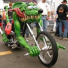 motor unik indonesia karya anak bangsa klik wow !!!! donk