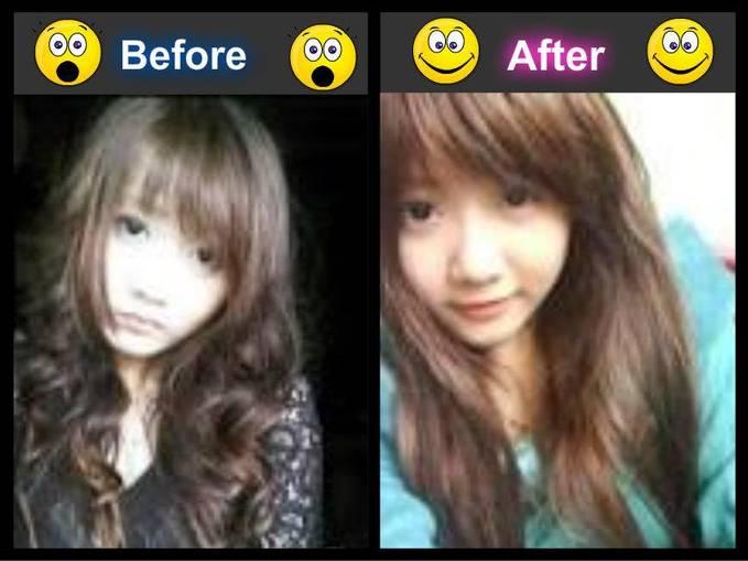 Wah Ryn Chibi Bener-Bener Beda ya..!? Jangan Lupa Wow nya untuk Kak Ryn Cantik Ini :)