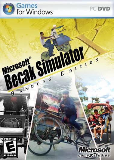 inilah game buatan indonesia... :v WOW