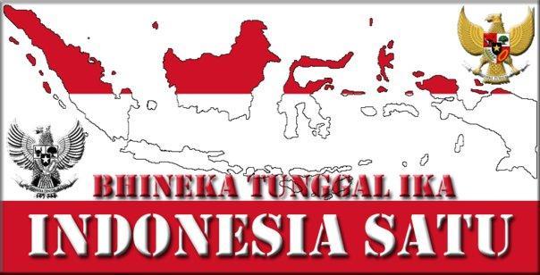 Koeda Hitam Asal Usul Nama Indonesia