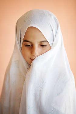 Respect 1 WOW! Kisah Perempuan Gila Pesta, Masuk Islam dan Pakai