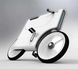 teknologi dan desain sepeda terunik
