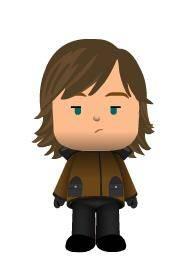 Mau tau cara membuat avatar anda sendiri? Carilah di Google Pocoyize. Kalau bisa,klik WOW ya.....