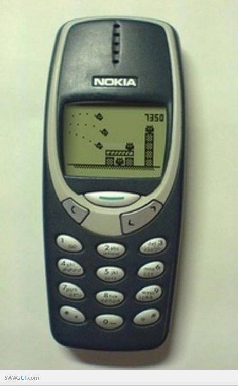 Kemajuan Teknologi , Mother Of Technology N3310