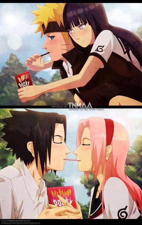Sekarang Akan Mulai Ngerti Ending Di Naruto !
