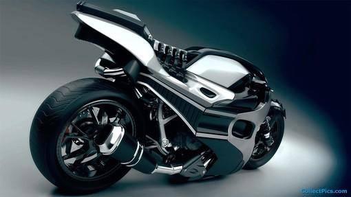 wahh, memang rancangan yang baik pada motor ini, mengendarai ini seperti halnya pembalap motor, (jangan lupa wownya ya :) )