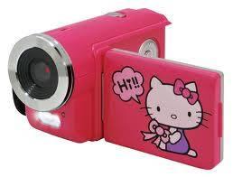 Kamera Hello kitty terbaru | sorry udah tau
