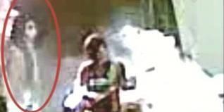 Wah, ada penampakan hantu di konser DMasiv.-. gimana kalo misalnya hantu itu megang pundaknya -_- jangan lupa WOW nya ya~