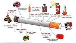 10 Manfaat Rokok Bagi Kesehatan Manusia
