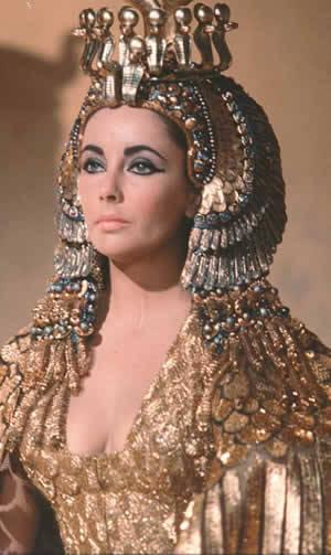 Sejarah Cleopatra Ratu Mesir tercantik