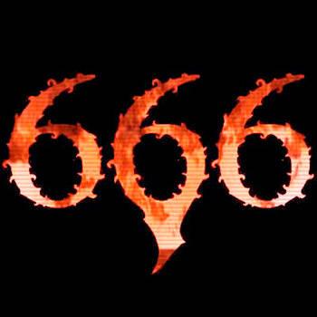 """Misteri """"666?"""