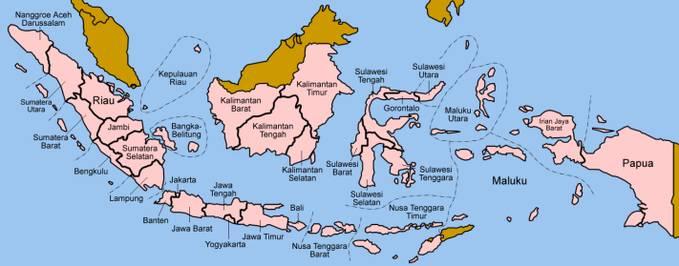 7 Fakta INDONESIA Yang Mendunia