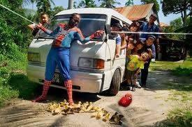 Hahah Super Hero Penolong Kemasalahatan Umat hahahaha