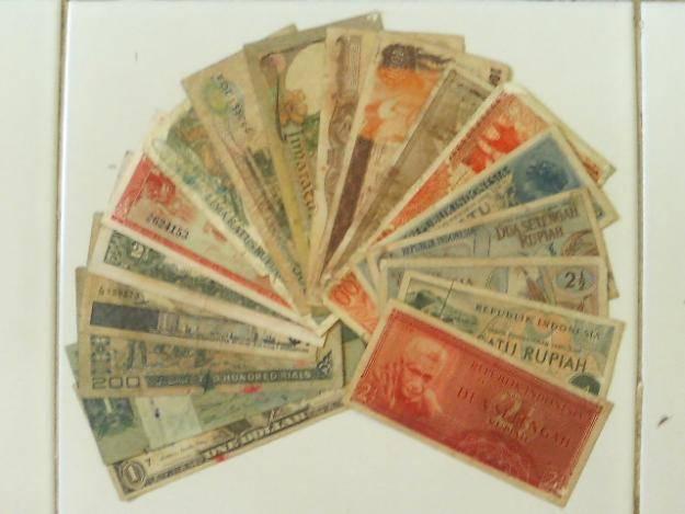 Uang JaduL . Agan MAsih Punya Yang Ginian Gag ? Woww