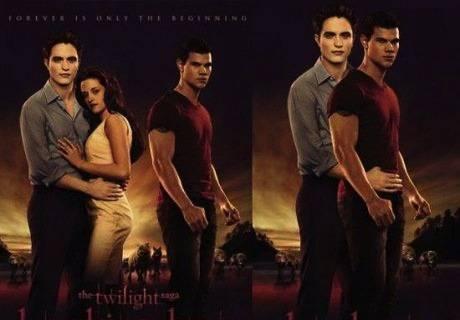 Fakta unik pemain film Twilight..:p