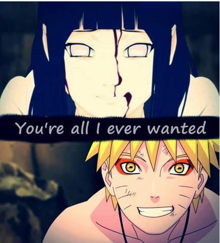 Always Naruto And Hinata , Romance