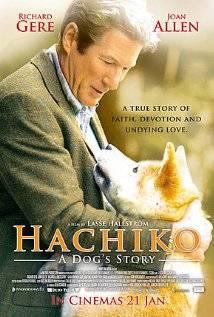 kalian tau film ini? ini adalah film HACIKO yaitu seekor anjing jenis akita inu yang menceritakan apa arti kesetiaan.. aku yakin yang melihat ini pasti nangis?? bila kalian suka film ini jangan lupa klik WOW.