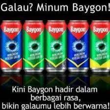 galau minum baygon kini tersedia dgn berbagai cara !!!!
