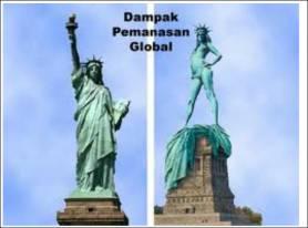 Dampak Pemanasan Global :D Jangan Lupa WoW nya :)