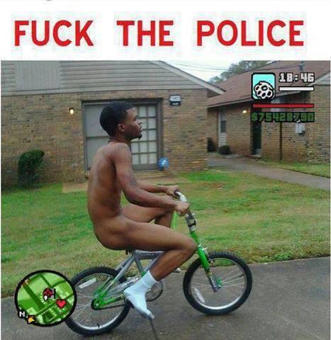 GTA Cosplay!! hahahaha Gokil