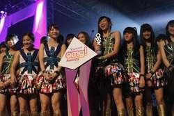 Cara Vote JKT48 di Dahsyatnya Awards 2013