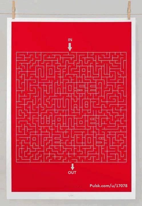 Aturan main :: 1. temukan sesuatu yang tersembunyi pada gambar labirin nya,,, 2. kalau sudah ketemu ,,kemudian cari jalan keluarnya .... 3. Klik tombol WOW nya... berapa menit kamu bisa melakukan nya ?..... O.o