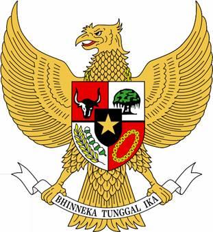 kalian ingat? waktu indonesia merdeka? setalah indonesia merdeka presiden soekarno memilih burung garuda untuk kemerdekaan indonesi dan ada pula dari bagin burung ini: 1.leher garuda ada 45 2.sayap garuda da 17 3.buntut garuda ada 8