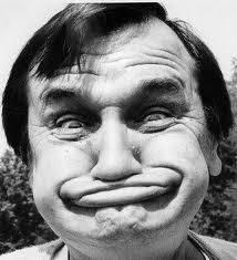 wajah yang unik dan lucu klo brani bilang wow!!!!!!