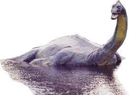Loch Ness (Nessi)