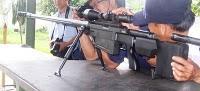 SPR-2, Senjata Kelas Sniper Buatan Indonesia yang Mampu Menembus Tank SOSOK senapan penembak jitu antimaterial, menjadi salah satu keperluan utama pada pertempuran era modern, terutama untuk menghajar pasukan musuh yang berlindung di balik