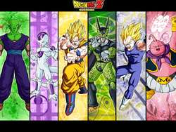 Fakta-fakta tentang serial Anime Dragon Ball