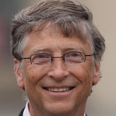 Bill Gates: Bill Gates adalah orang terkaya sedunia no.1 kekayaan Bill Gates pasti sangat WOW kan