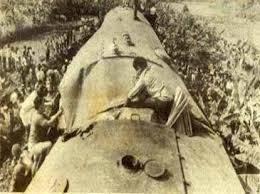 TRAGEDI BINTARO(kecelakaan terdahsyat dalam sejarah transportasi indonesia)