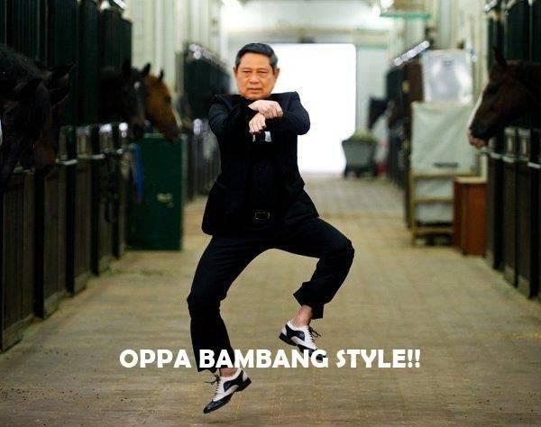 OPPA BAMBANG STYLE