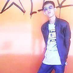 style jaket kulit khas garut :)