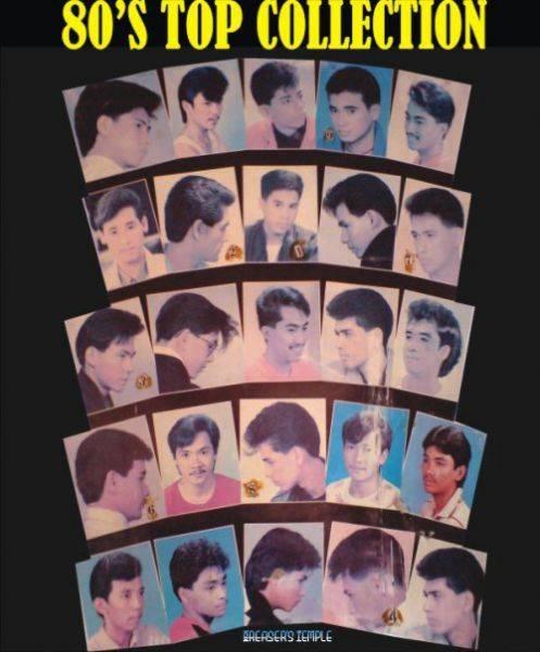 mana model rambut favoritmu gan...!!!? :D