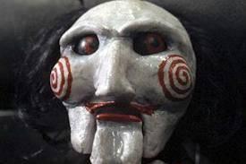 ada yang tau gak karakter ini.. yg sering nonton film horror pasti tau..!! ada di film apa ini....???