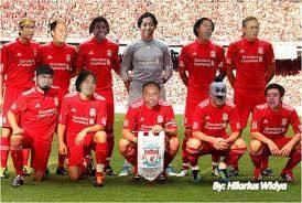 Ini adalah klub sepak bola pelawak Indonesia,jika kalian mendukung klub ini Klik WOW dan anda akan menjadi suporternya