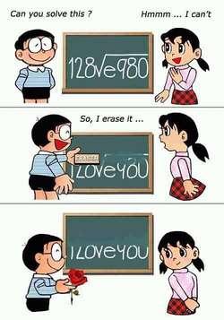 klik WOW dong bgi siapa yg mau meniru cara Nobita merayu cewek.. hehehe..