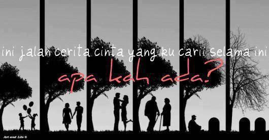 LOVE Story :) Klik Wow ya :*